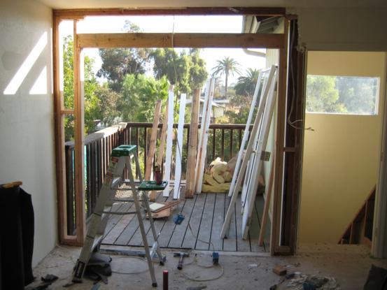 How To Frame French Doors Frame Design Reviews